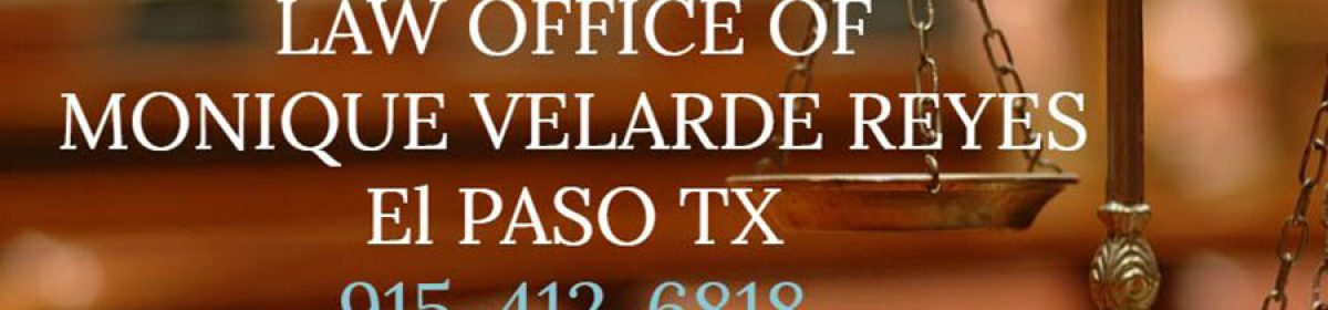 El Paso Defense Lawyer